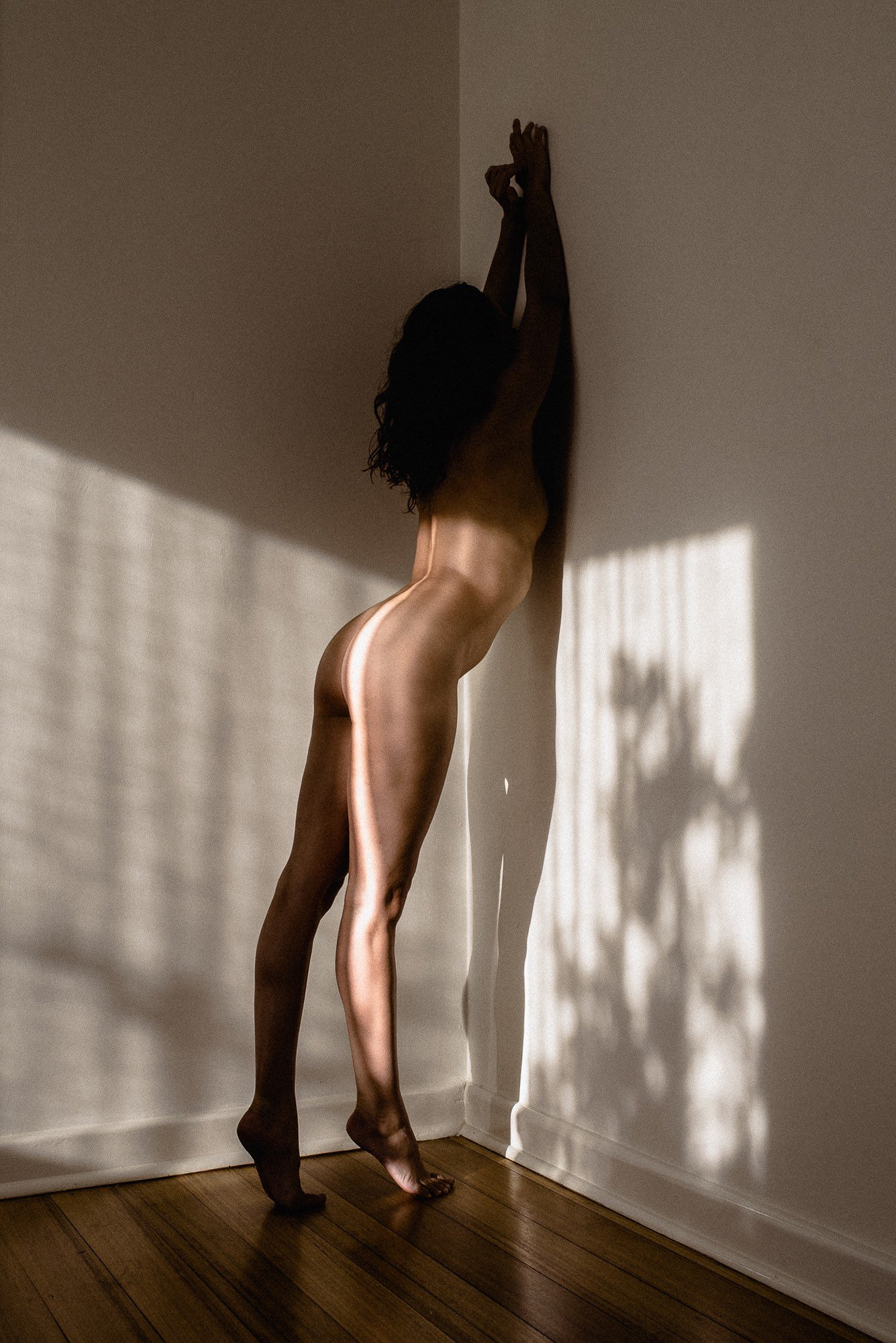 Art Nude Photograph